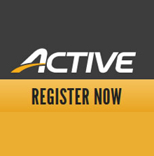 Active.com registration
