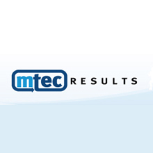 Mtec Results